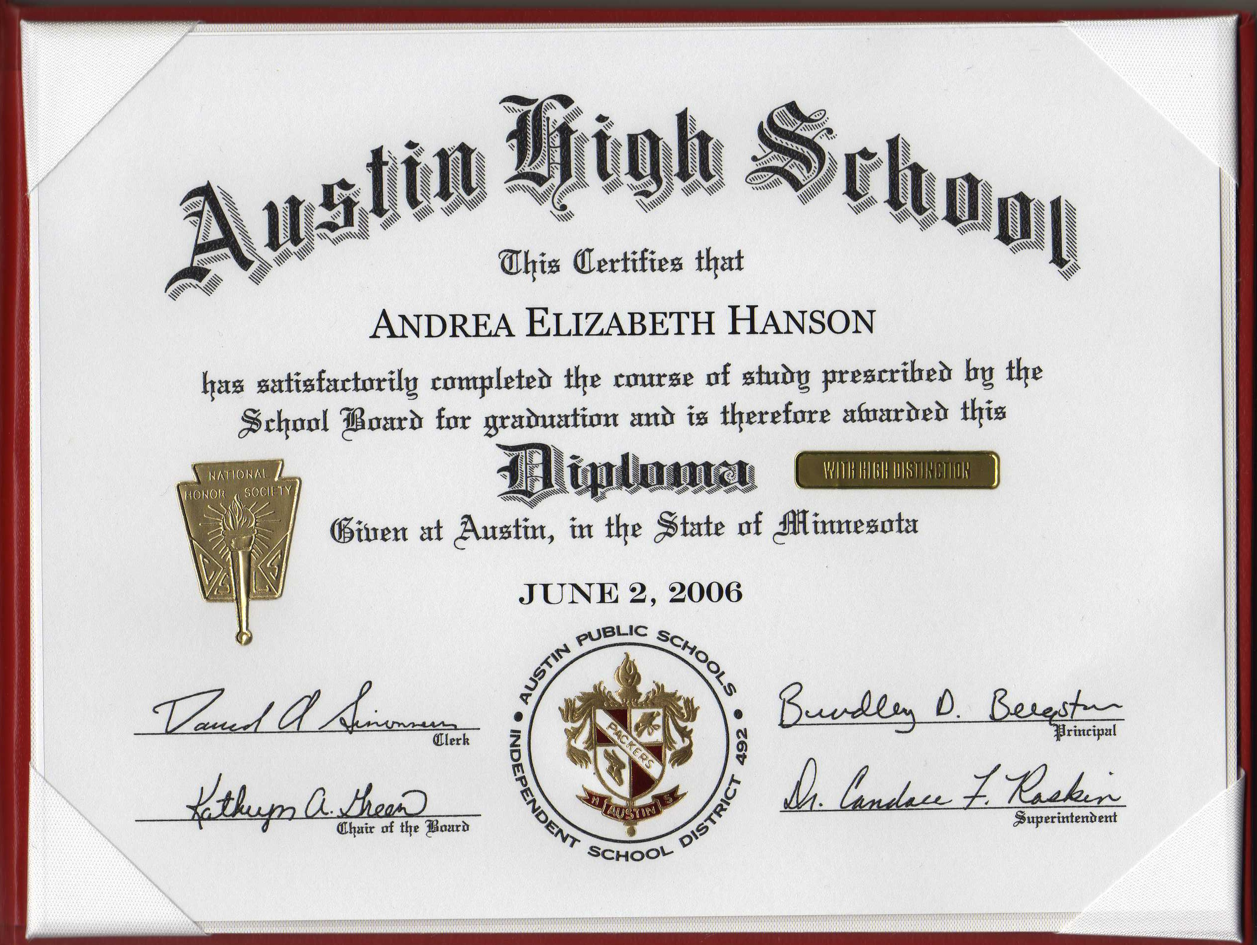 resume high school diploma sample customer service resume resume high school diploma high school student resume samples best sample resume awards and recognition andrea