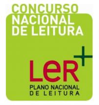 Logótipo do Concurso Nacional de Leitura