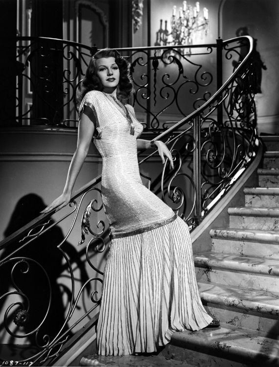 The Fall Film Wallpaper Gilda The Movie That Made Rita Hayworth Into A Bombshell
