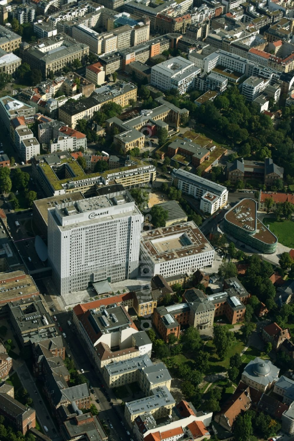 Holzbetten Berlin Berlin From The Bird S Eye View High House Of The Bed Tower At