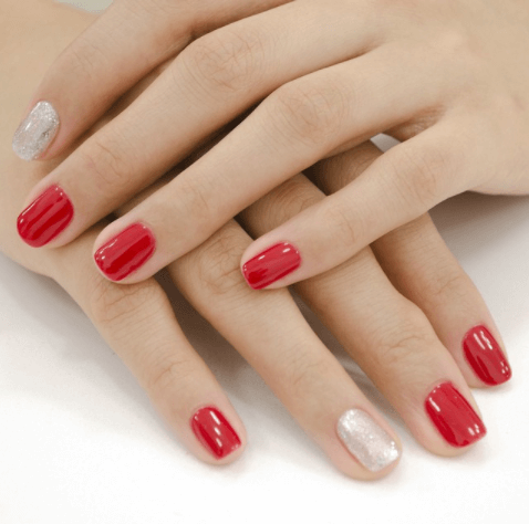 Manicure Benefits Relaxation Hands Finger Nails Aer Nailbar