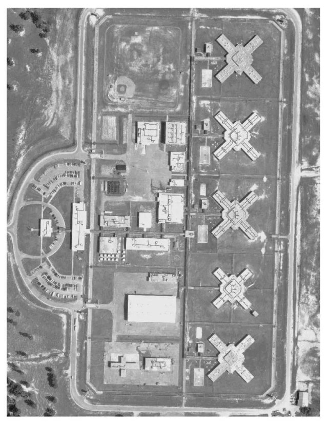 Winn Correctional Center (Aero-Data, 2008)