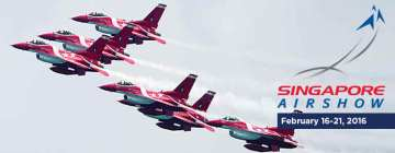 Singapore Airshow Broadens Its Horizons-aerobdnews