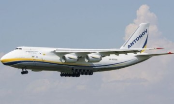 Esterline CMC Electronics Signs Contracts with Antonov