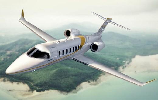 BombardierLearjet75