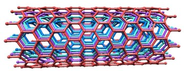 Multi-walled-Carbon-nanotube