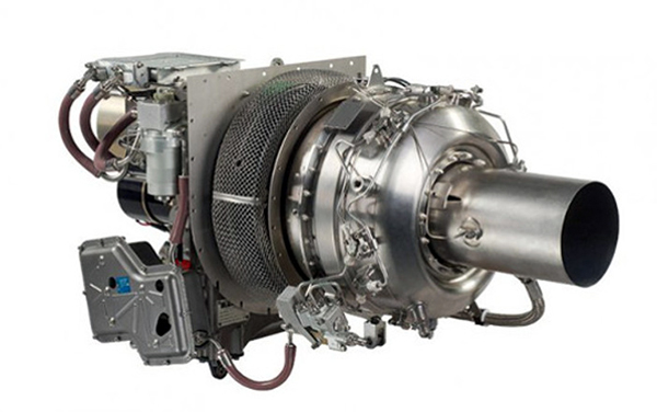 Boeing and Safran joint venture powers ahead