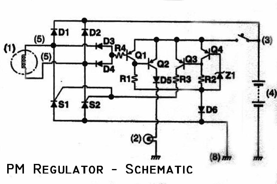 general aviation diagram general circuit diagrams