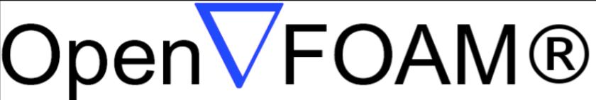 free opensource CFD program openFOAM