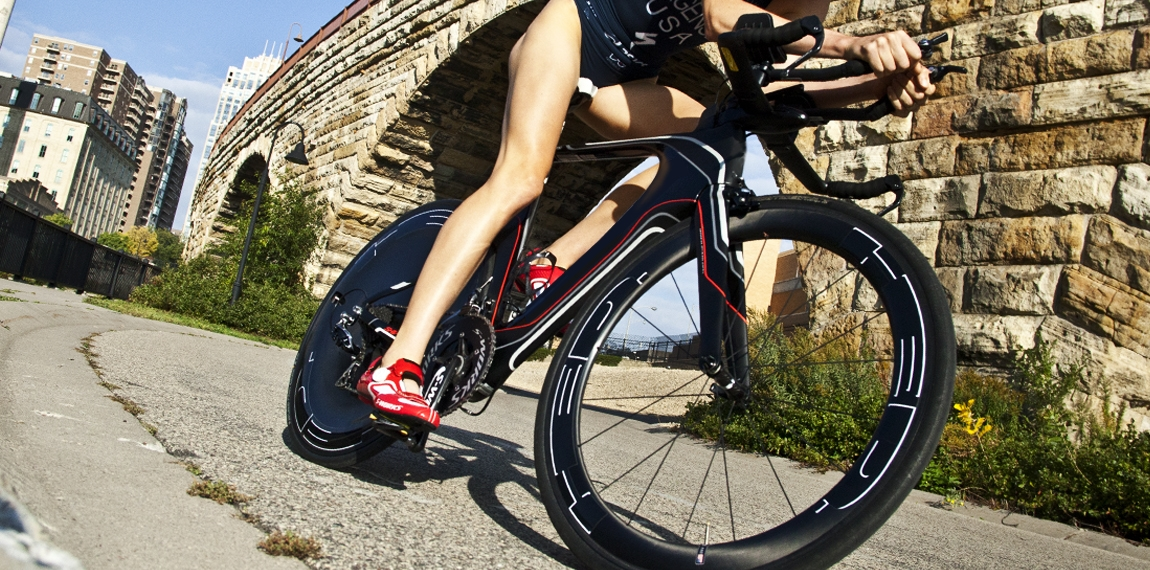 HED Cycling Jet Black – First Look