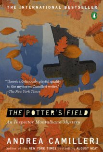 The Potters Field Impac Prize
