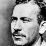 John Steinbeck's Six Tips for Aspiring Writers
