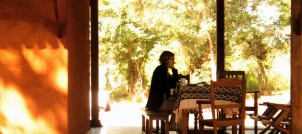 Writers' Residencies - India