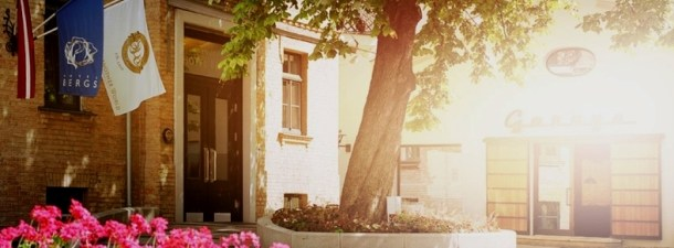 Great Writers' Residencies Around the World - Latvia