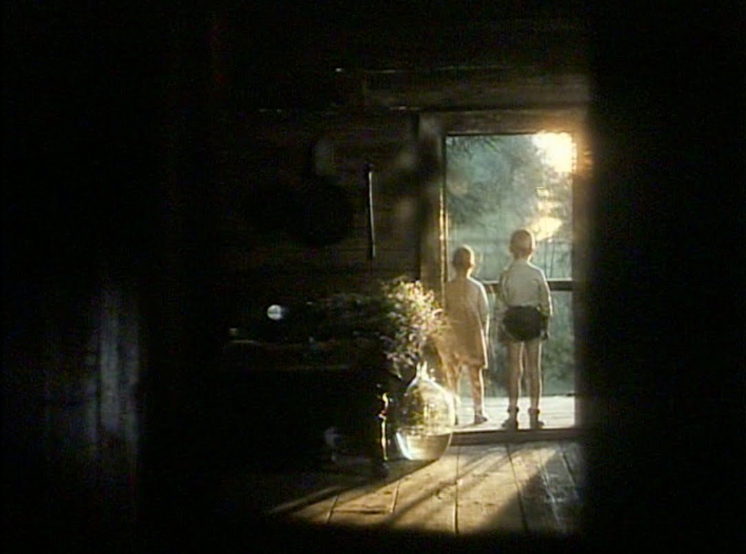 Tarkovskij Lo Specchio Mirror Zerkalo Tarkovsky 1975 Aesthetics Of The Mind