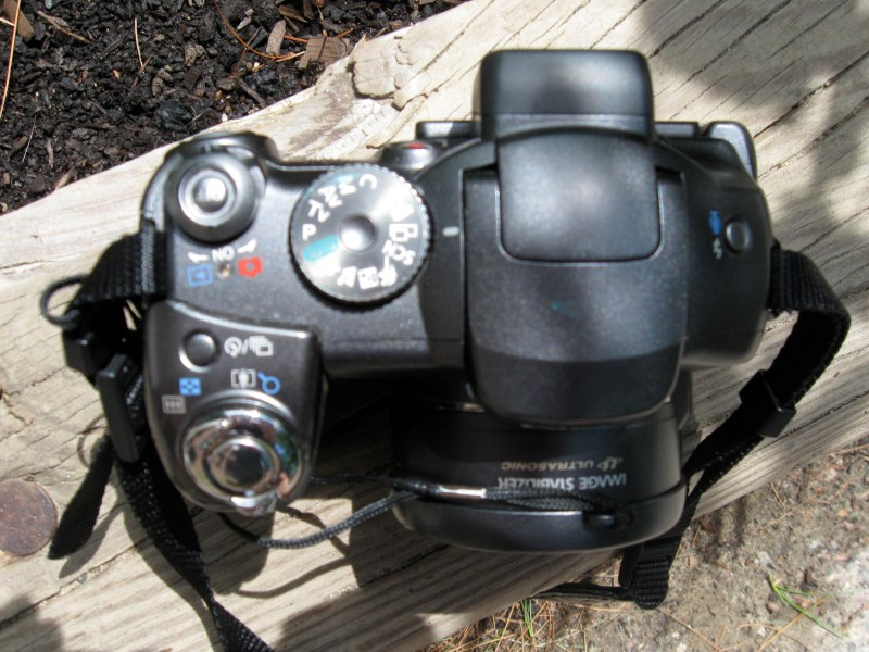 Large Of Canon Powershot S3 Is
