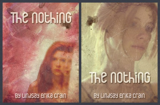 nothing-cover options