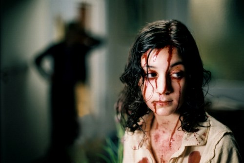 """still from the film """"Let the Right One In"""""""