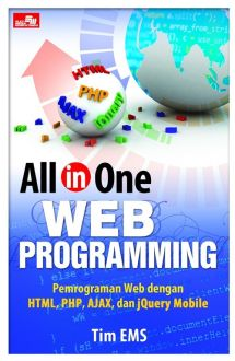 All in One Web Programming