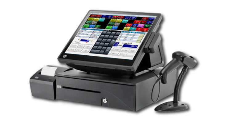 point-of-sale