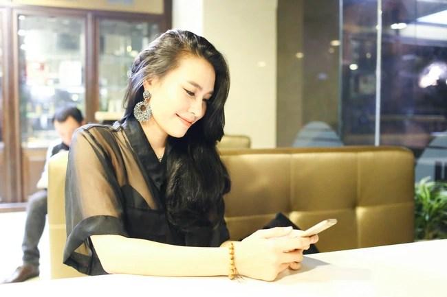 DJ single mom Thu Trà: Khi là mẹ đơn thân, hàng tá đàn ông tán tỉnh bạn, nhưng mấy ai theo đuổi tận cùng? - Ảnh 1.