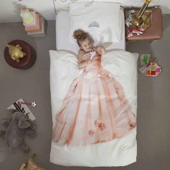 Little Circus Princess Duvet Cover via MrsMoNJ