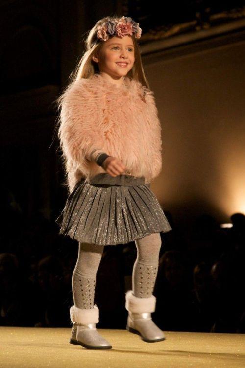 Kid Style: Monnalisa A/W 1014 | AFancyGirlMust.com
