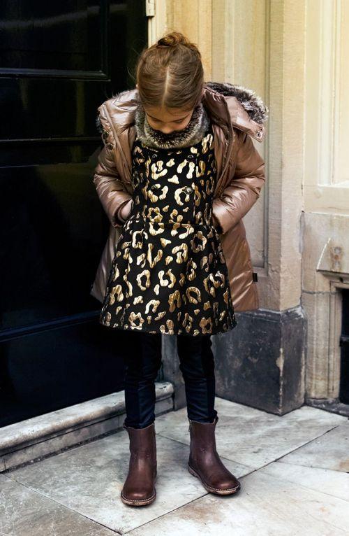 Kid Style: Jottum Winter 2014/2015 | AFancyGirlMust.com