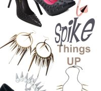 Friday Fresh Picks: 5 Ways to Spike Up Your Wardrobe  | AFancyGirlMust.com