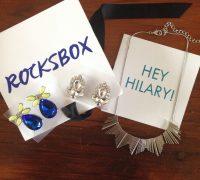 Friday Fresh Picks: Rocksbox Jewelry Subscription