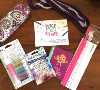 Boodle Box - A Subscription Box for Little Girls & Teens