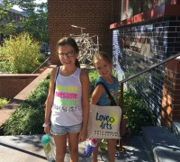 The Arts Council of Princeton Summer Camp