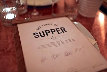 ssupper