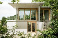 Gian Salis . House on a Hillside . Wyhlen (2) | a f a s i a