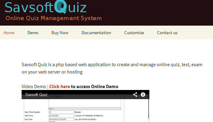 Best PHP Quiz Maker Scripts AF Templates - online quiz templates