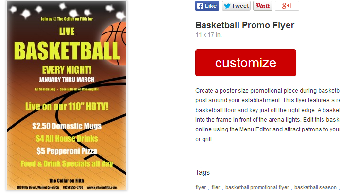 5 Basketball Camp Flyer Templates AF Templates - basketball flyer example