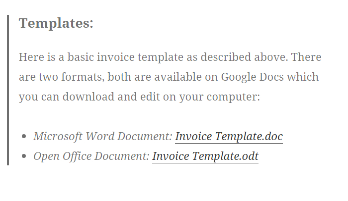 invoice template uk aynax | free sample of resume, Invoice examples