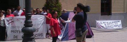 Vanesa y  Omar 25 de agosto