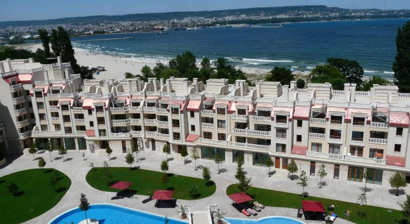 Best Price on Apartments in complex Varna South Bay Beach in Varna +