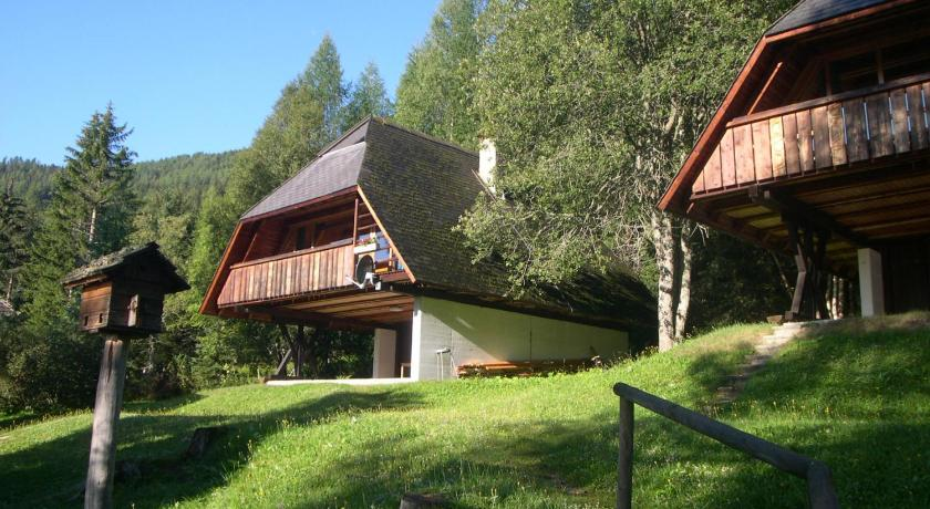 Best Price On Ferienhäuser Brunnleiten In Bad Kleinkirchheim + Reviews    Bad Kleinkirchheim