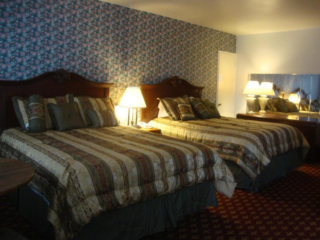 Hollywood Motel Hollywood 7 Star Motel Starting From 63 Usd Hotel In Los