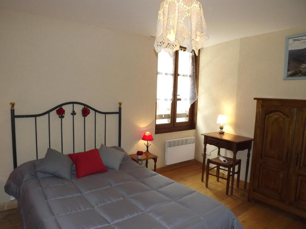 Chambre D Hote Conques Chambre D Hôtes Le Chrismo Starting From 50 Eur Hotel In