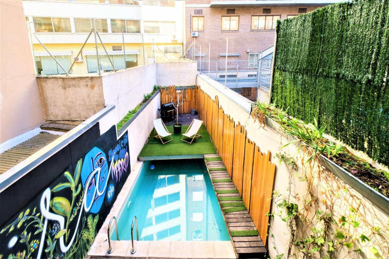 Piscina En Madrid Mycityhome Arrando Con Piscina Photos Opinions Book Now