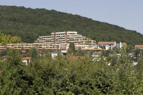Best Price on Seniorenresidenz Parkwohnstift Bad Kissingen in Bad - bad kissingen