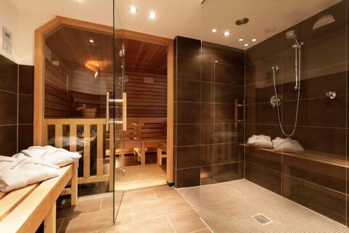 Aussen Alster Hotel, Hamburg BedroomVillas - aussen alster hotel