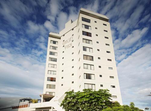Langley Park Apartments Maroochydore Bedandbreakfasteu