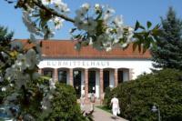 Hotel Fabrice in Bad Klosterlausnitz auf staedte-info.net