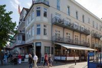 Hotel- & Appartementhaus Stephan Jantzen in Warnemnde auf ...