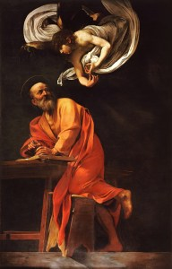 The_Inspiration_of_Saint_Matthew-Caravaggio_1602