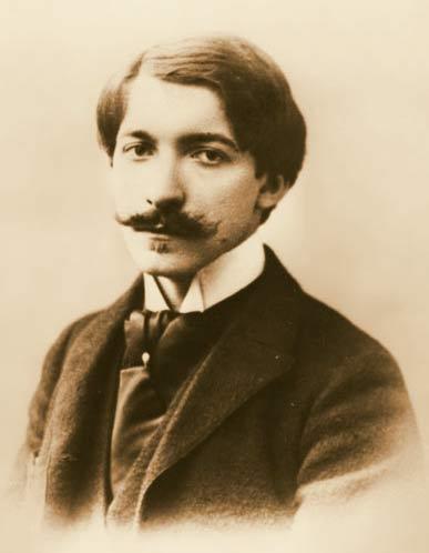 Pierre Louÿs Pierre-louys